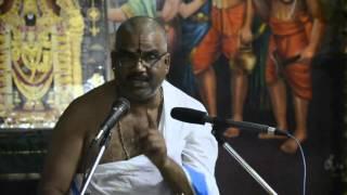 Uma Maheshwara Samvada - Day 01 - 25 Feb 2016 - Vid. Kallapura Pavamanachar