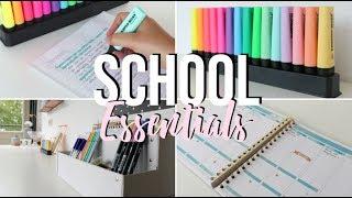 Video School Essentials | Bo download MP3, 3GP, MP4, WEBM, AVI, FLV September 2018