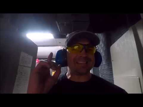 Taurus PT145 and The SIGMPX 9mm
