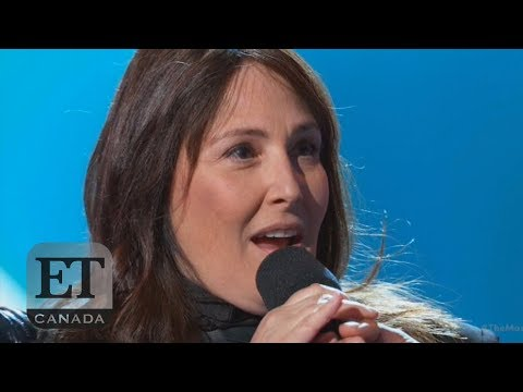 Ricki Lake Is Eliminated From 'The Masked Singer'