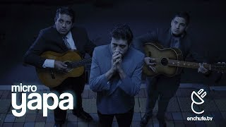 microYAPA: Serenata - Antes y Ahora