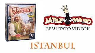 Istanbul bemutató