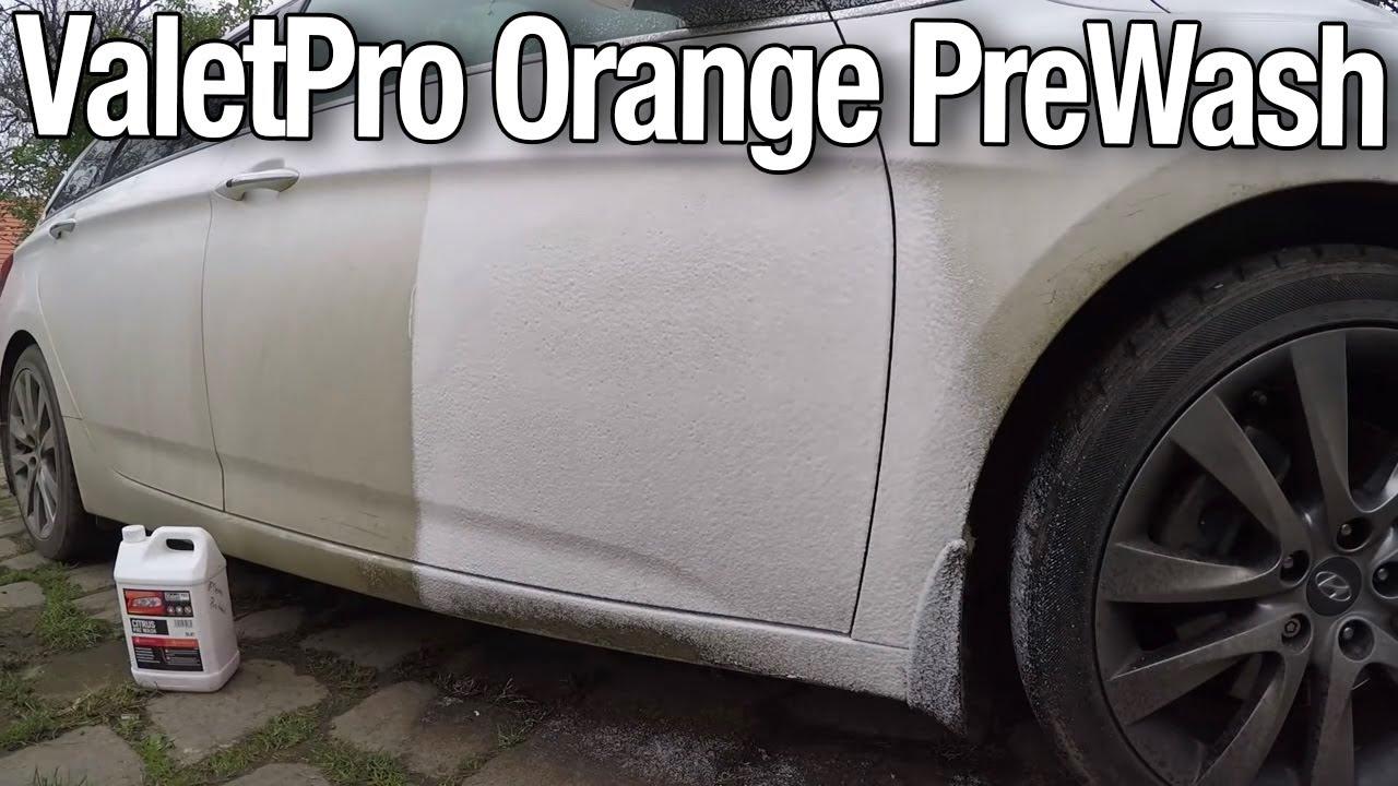 Pro Shine Car Wash