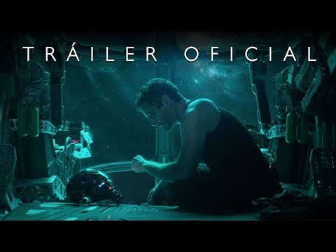 Avengers: Endgame – Tráiler oficial #1 (Subtitulado)