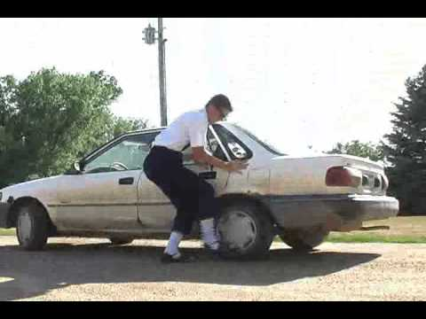 White & Nerdy - Weird Al Music Video