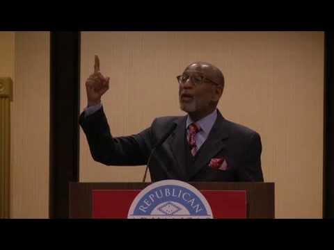 Elbert Guillory Speech to Arkansas GOP