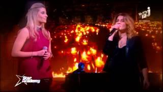 "PRIME 5: Julie Zenatti et Mathilde reprennent ""Si je m"