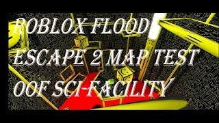 oOF Sci-Facility por Aspa102 | Teste do mapa de Roblox a
