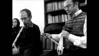 Peyk-i Safa Saz Semaisi ( Bülent Özbek & Derya Türkan )