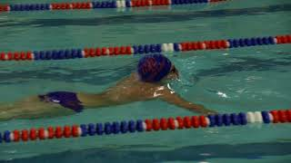 SUNY New Paltz 2017-18 Swimming Highlights