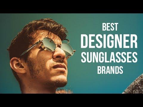 4362c019149 Top 5 Best Designer Sunglasses Brands of 2017 - YouTube