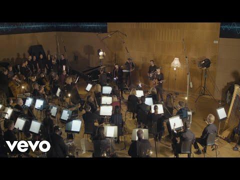 Смотреть клип Picture This - This Christmas   Orchestral Version