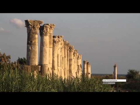 Soloi Pompeiopolis