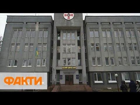 Военкоматов в Украине