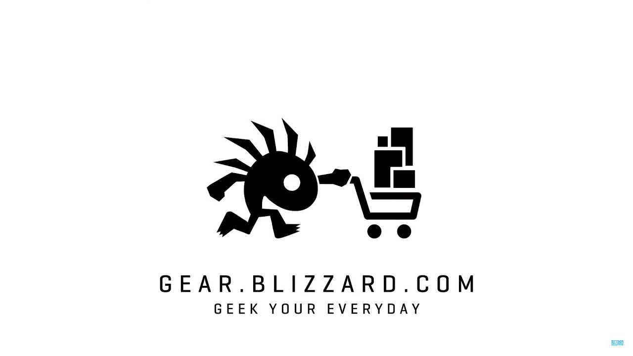 VISIT THE BLIZZARD SHOP AT GAMESCOM 2019 — All News
