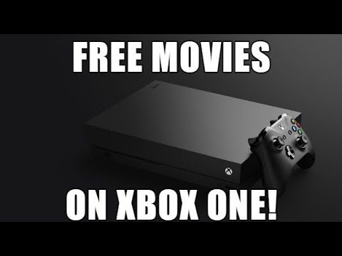 How To Get FREE Movies On Xbox One - Android Users