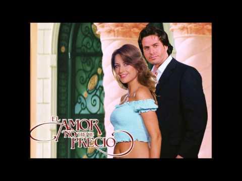 Ivan - El Amor No Tiene Precio (Tema Completo)