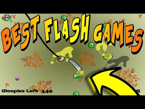 MY FAVORITE FLASH GAME? - Amorphous+