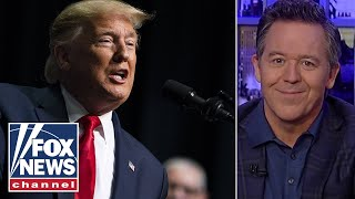Gutfeld: That isn't the wind at Trump's back, it's a category 5 hurricane