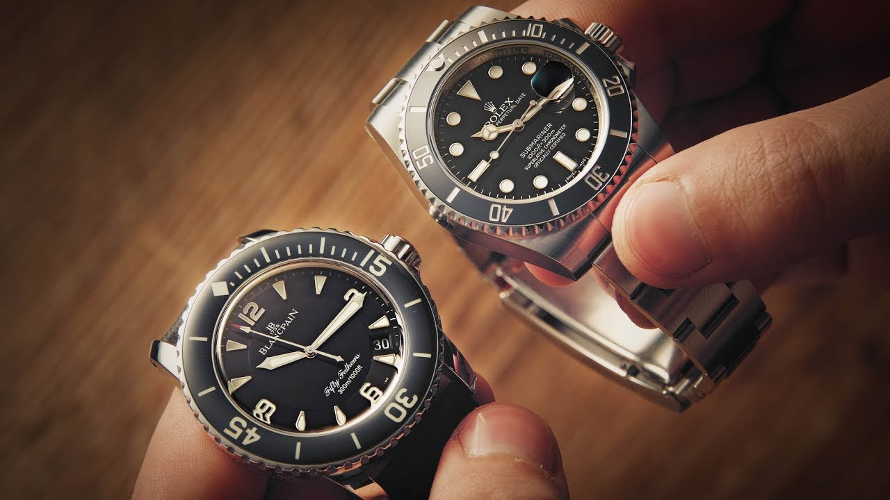 Does Rolex Owe Everything To This Watchfinder Co Youtube