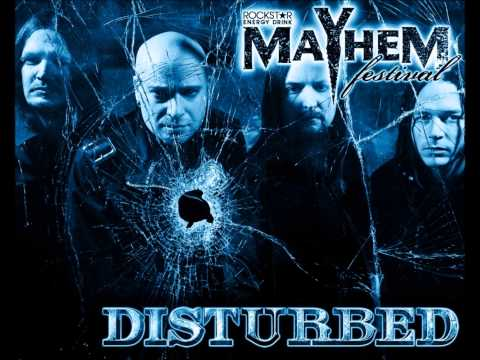 Disturbed Best