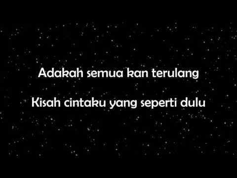 Peterpan - Kisah Cintaku [Lirik]