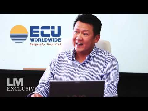 ECU Worldwide Interview