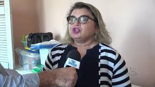 Prefeita Iris Gadelha visita SESP e comenta acerca dos atendimentos  especializados, inclusive cardi