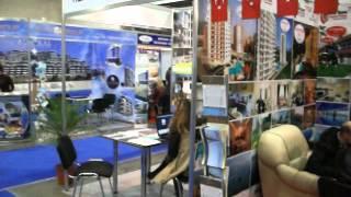 Выставка «Недвижимость-2012». Киев.(, 2012-10-25T16:55:36.000Z)