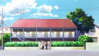 大人気ライトノベル『六畳間の侵略者!?』がTVアニメを侵略開始!? 【放送...