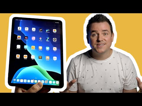 Cellular Or WiFi IPad... Which Should You Buy?