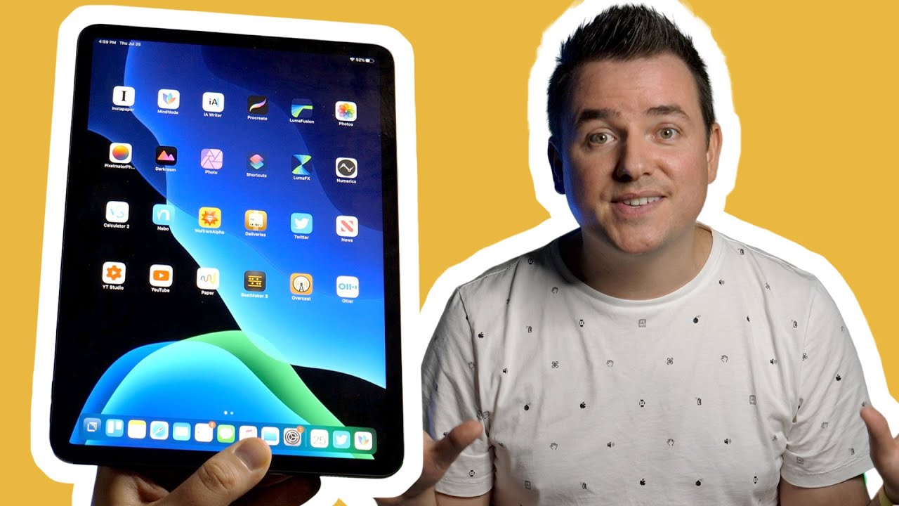 Cellular Or WiFi iPad… Which Should You Buy?