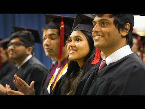 2017 ECE Diploma Ceremony