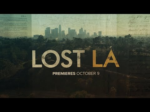 Lost L.A. Season 3 (Trailer)