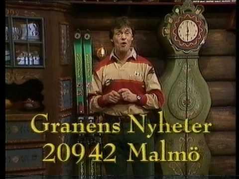 Klasses Julkalender Outro 19921214