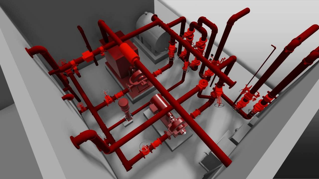 100+ Fire Pump Installation Drawing – yasminroohi