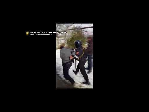 Poliția continuă lupta împotriva drogurilor