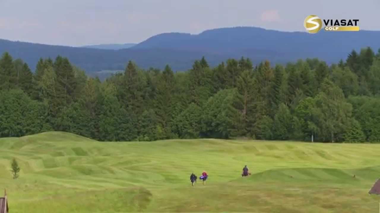 Norsjø Golfpark - Viasat Golf Card
