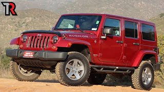 Watch This Before Buying A USED Jeep Wrangler JK 2007 - 2018