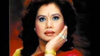 Dama Dam Mast Qalandar   most popular Qawwali  By  Runa Laila With Lyrics