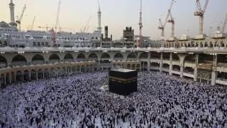 #تقارير_رمضانية 2 : سقيا زمزم #المسجد_الحرام