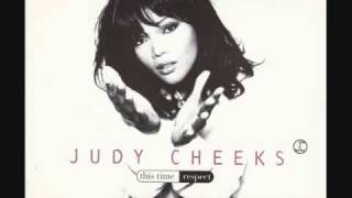 Judy Cheeks - Respect (Bottom Dollar Club Mix)1995