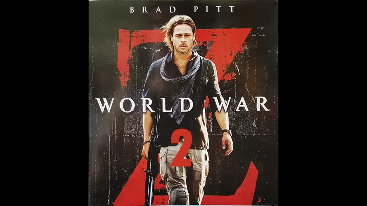 Download WORLD WAR Z 2| New Hollywood Sci fi | Best Zombie Movies HD