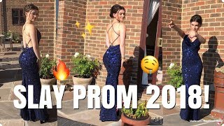 Download lagu DOING MY BFF S PROM MAKEUP India Grace MP3