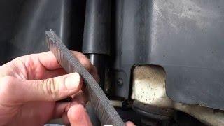 буфер пыльника заднего амортизатора VW polo sedan(, 2016-04-04T13:57:02.000Z)