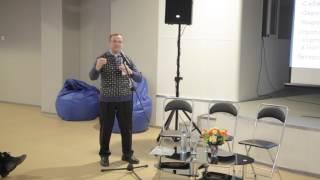 видео: Ефимов В.А. Лекция о здоровом образе жизни для старшеклассников