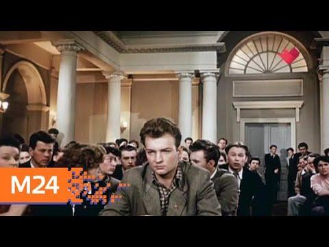 """""""Раскрывая тайны звезд"""": ко дню рождения Михаила Державина - Москва 24"""