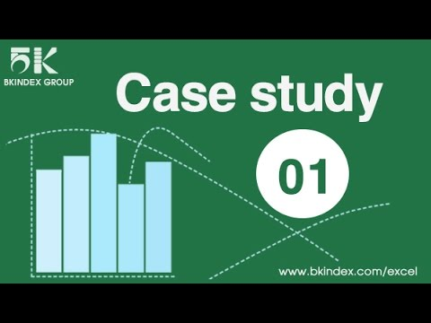 excel case study Excel case study topics: zero-based budgeting, personal finance, budgets pages: 1 (416 words) case studies may focus on an individual, a group, or an entire community and may utilize a number.