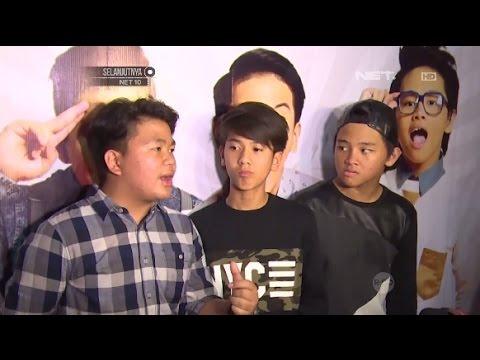 CJR ingin buat konser seperti Big Bang Mp3