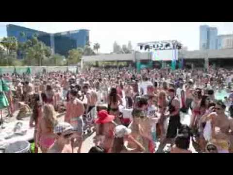Wet Republic MDW Pool Party